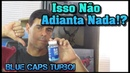 BlueCaps Turbo Não Funciona BlueCaps Turbo é Golpe BlueCaps Turbo Pra que serve Depoimento