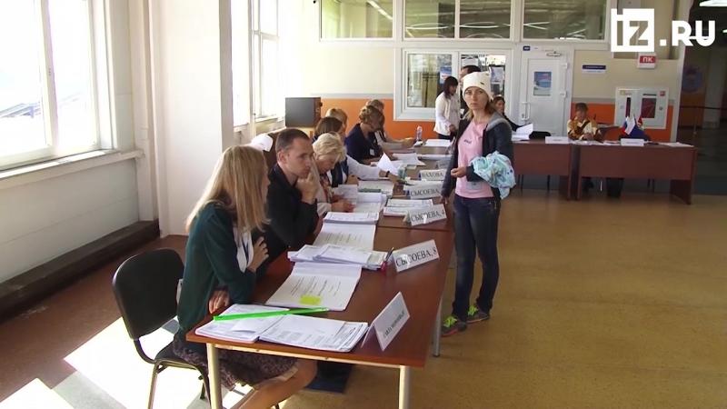 СМИ узнали о контроле хода голосования в Хабаровском крае