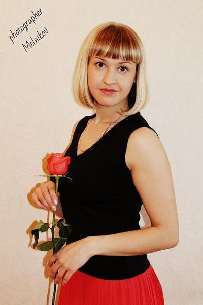 Олечка Наумова