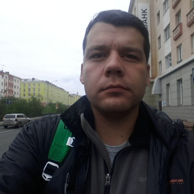 Николай Дегтярёв