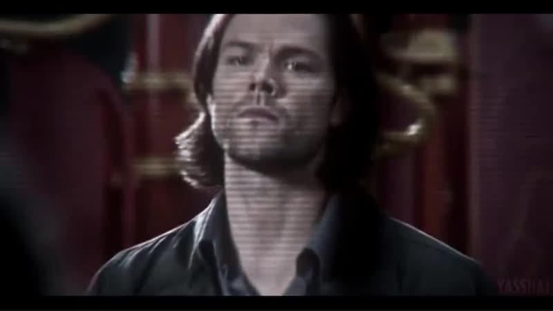 Supernatural vine.Sam.WARNINGHOT VIDEO