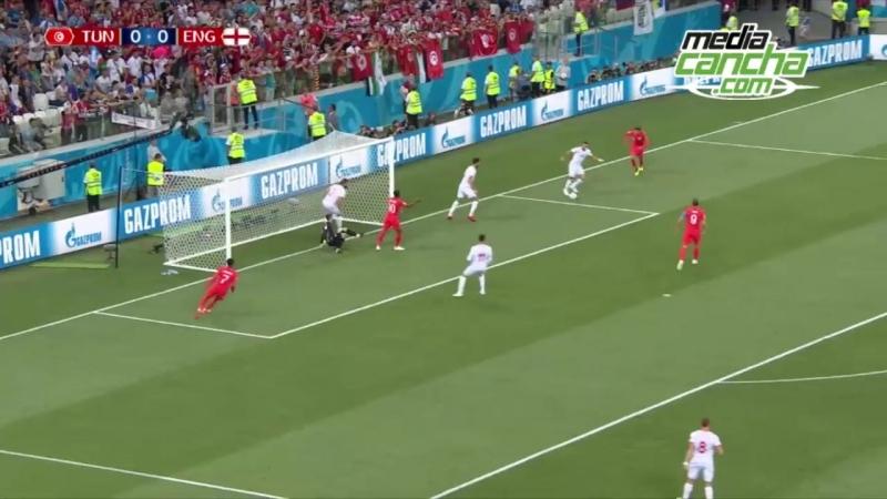 Portero de Túnez abandona el Mundial