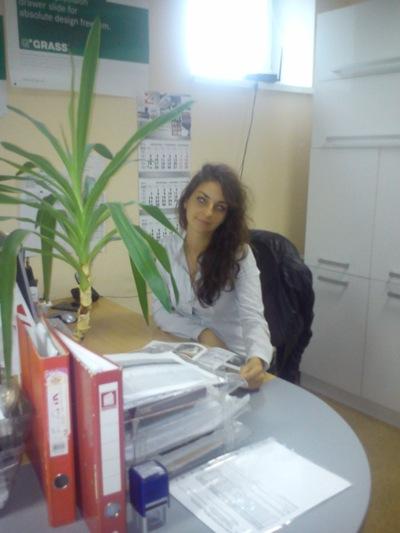 Kseniya Hodanitskaya, 8 января 1988, Киев, id183991276