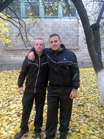 Артур Алёхин, 5 октября 1998, Николаев, id208259553