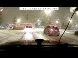 Авария с троллейбусом, Новгород!!!