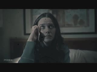 nell crain | the haunting of hill house vine