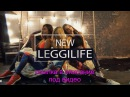 Новинка модные дизайнерские леггинсы Leggilife Смотреть обзор Купить оригинал