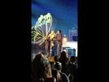 Mariah Carey - One Sweet Day live Butterfly Returns Las Vegas 2-15-19