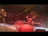 Cavalera - Mass Hipnosis. Live in Rostov on Don
