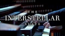 Interstellar Suite The Danish National Symphony Orchestra Live