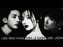 Lee Soo Hyuk/Lee Joon/Kim Ji Won