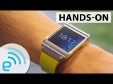 Samsung Galaxy Gear hands-on | Engadget at IFA 2013