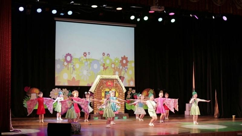 Школа мюзикла Фантазия приглашает на обучение детей от 6 до 14 лет смотреть онлайн без регистрации