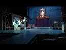 Спектакль Сирано де Бержерак 5
