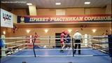 Плоцын Егоров vs Олейник Андрей, 75кг
