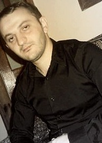 Ramin Edaletoglu, 6 февраля , Полоцк, id220348179
