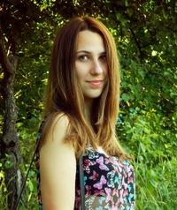Даша Михайленко