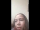 Кира Федорина Live