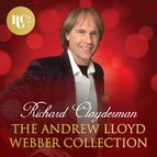 Richard Clayderman альбом The Andrew Lloyd Webber Collection