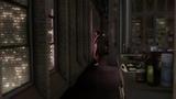 Video Game Ambience Asmr - (Heavy Rain) Rainy Apartment Loft window RelaxationWhite Noise