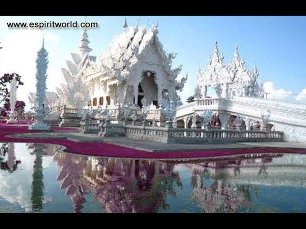 TOP 10 MOST FAMOUS HINDU TEMPLES OUTSIDE INDIA