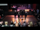 SC.Ent - SEVENTEEN - 13th Month's Dance - K-POP COVER BATTLE Stage 1