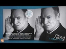 STING - A Touch Of Jazz (A Selection of Rare Non-Album Tracks) - By RUT