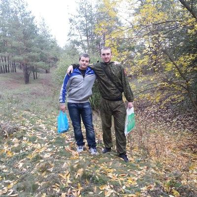 Виталик Гаркуша, 12 марта , Таганрог, id59519044