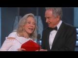This Week in Words: «Оскар» 2017 и фейл с главным фильмом года