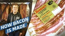 How Benton's Turns 12,000 Pounds of Pork Belly into Bacon Every Week — How to Make It