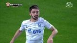 RFPL 2017-2018 10 tur Arsenal Tula vs Dynamo Moscow 2nd half 720p