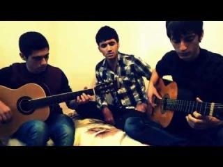 Asef & Erol & Cavid_Belalim (Sezen Aksu) cover