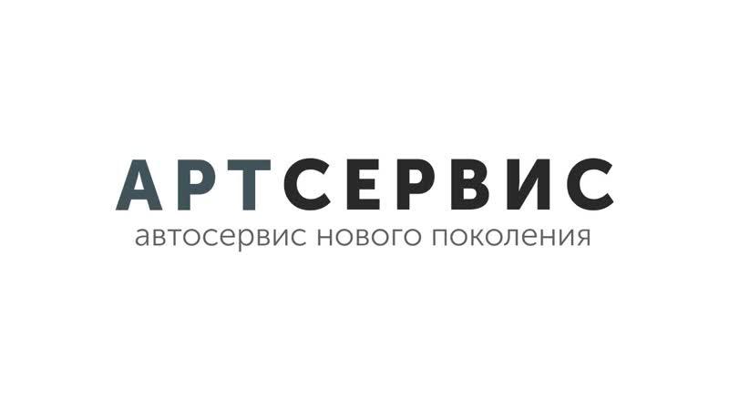 АРТ СЕРВИС - очистка дроссельного узла по технологии TUNAP