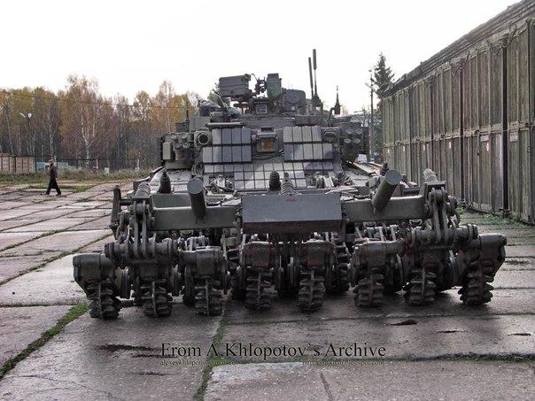 Канадские инструкторы начали подготовку украинских саперов по стандартам НАТО, - Минобороны - Цензор.НЕТ 6103