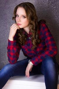 Мария Жигунова