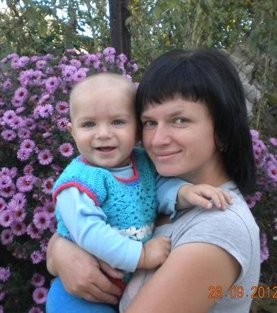 Елена Иголкина-Чистякова, 12 января , Бутурлиновка, id191364119