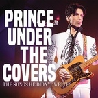 Prince альбом Under the Covers (Live)