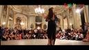 Murat Erdemsel e Sigrid Van Tilbeurgh - Vals - Catania Tango d'Autunno 2017