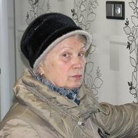 Тамара Строгина