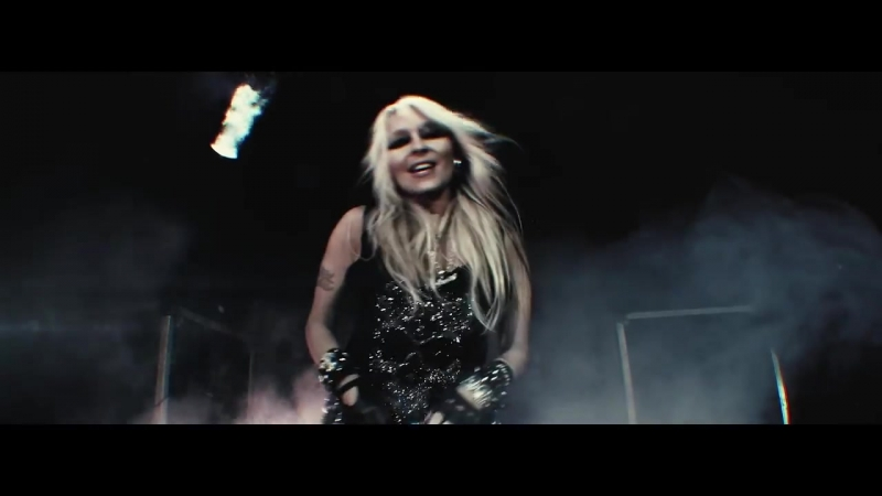 DORO All For Metal OFFICIAL VIDEO