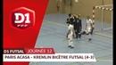 J12 Paris ACASA Kremlin Bicetre United 4 3