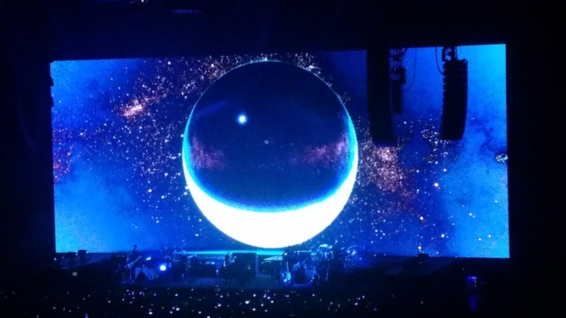 Roger Waters (exs Pink Floyd)