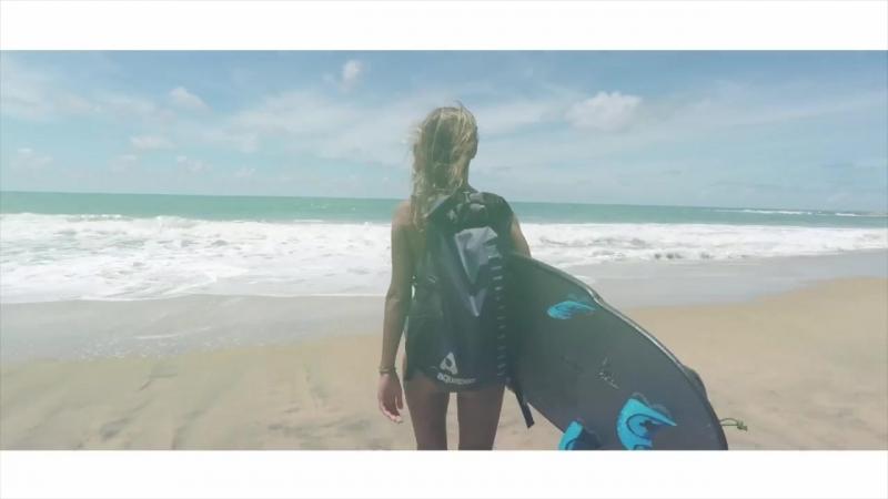 Surf with Aquapac