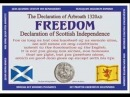 The Declaration of Arbroath Alastair McDonald