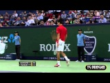 Novak Djokovic Vs Jo Wilfried Tsonga | Джокович Новак - Тсонга Жо-Уилфрид