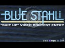 Blue Stahli - Suit Up Gaming Video Contest (Saints Row: The Third Entry BEZZ)