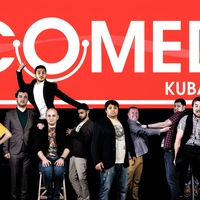 Логотип Comedy club - Kuban style/ОФИЦИАЛЬНАЯ ГРУППА