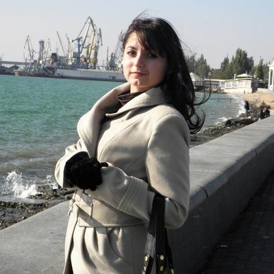 Алёна Теслицкая, 7 ноября , Бердянск, id20172062