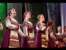 Концерт ансамбля песни и танца Сигудэк