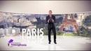 DESTINATION FRANCOPHONIE 6 Paris